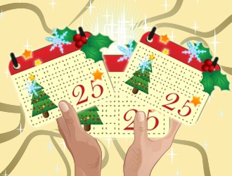 Advent Calendars: an offer to get even more gifts for a limited period only until Wednesday!